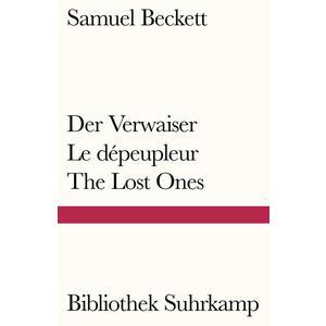 Der Verwaiser. Le dépeupleur. The Lost Ones