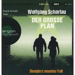 Arnold,Frank - Der Große Plan - 2