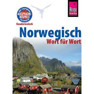 Norwegisch - Wort für Wort