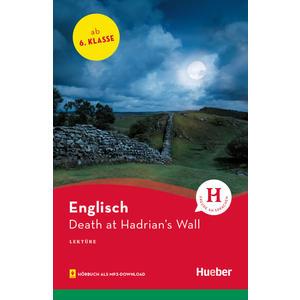 Death at Hadrian's Wall