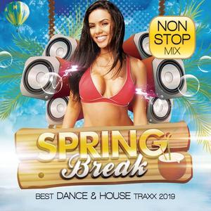 Spring Break 2019: Best Dance & House Traxx 2019 / Various
