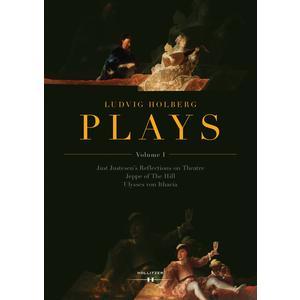 Ludvig Holberg: PLAYS, Volume I