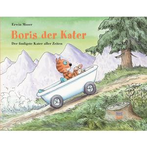 Boris der Kater