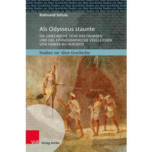 Als Odysseus staunte