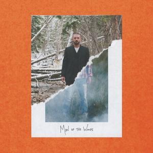 Man of the Woods / Timberlake,Justin