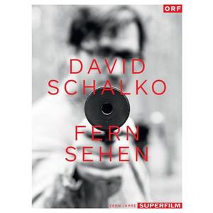 Hader,Josef/Ofczarek,Nicholas/Palfrader,Rob - David Schalko: FERN SEHEN (Box-Set) - 9 DVD