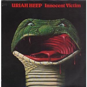 Uriah Heep - Innocent Victim - 1 Vinyl-LP