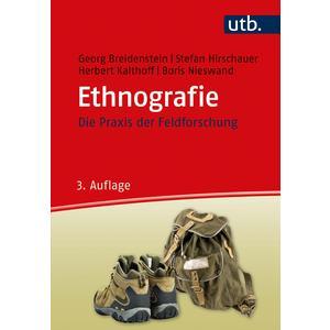 Ethnografie