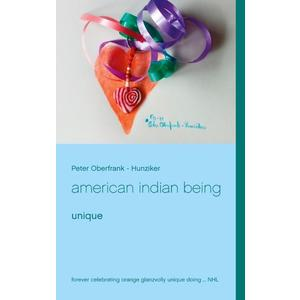 american indian being