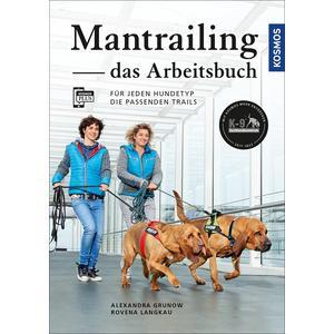 Mantrailing - Arbeitsbuch