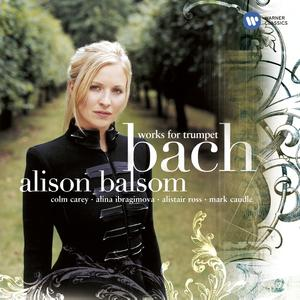 Musik-CD Works For Trumpet / Balsom,Alison, (1 CD)