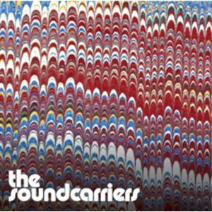 Soundcarriers,The - Harmonium - 1 CD