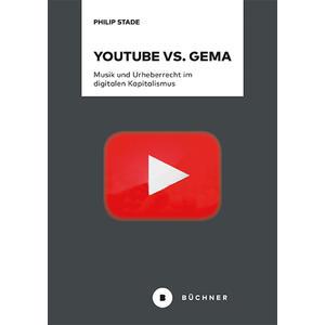 YouTube vs. GEMA