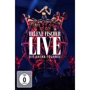 Fischer,Helene - Helene Fischer Live-Aren - 5 CD