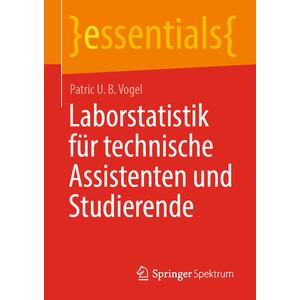 Laborstatistik für technische Assistenten und Studierende