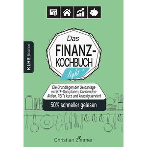 Das Finanz-Kochbuch light