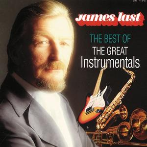 Musik-CD BEST OF THE GREAT INSTRUME / LAST,JAMES, (1 CD)