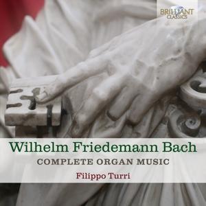 Turri,Filippo - Complete Organ Music - 2 CD