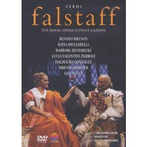 Falstaff / ROYAL OPERA COVENT GARDEN,THE