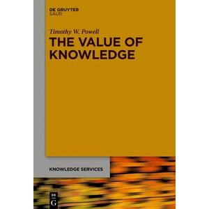 The Value of Knowledge