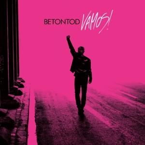 Betontod - VAMOS! (Ltd. CD mit Trinkhallen Hits Bonus CD) - 2 CD
