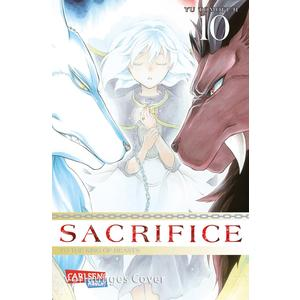 Sacrifice to the King of Beasts 10