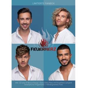 Feuerherz - Feuerherz (Ltd.Fanbox) - 1 CD