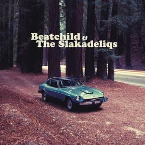 Beatchild & The Slakadeliqs - Heavy Rockin' Steady - 1 CD