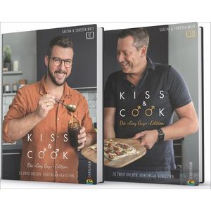 Kiss & Cook: Die »Gay Guy«-Edition
