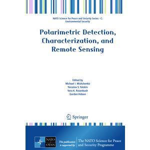 Polarimetric Detection, Characterization and Remote Sensing