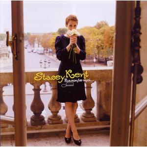 KENT,STACEY - RACONTE-MOI... - 1 CD