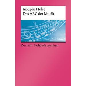 Das ABC der Musik