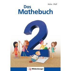 Das Mathebuch 2 / Schülerbuch