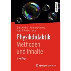 Physikdidaktik | Methoden und Inhalte