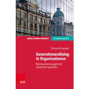 Generationendialog in Organisationen