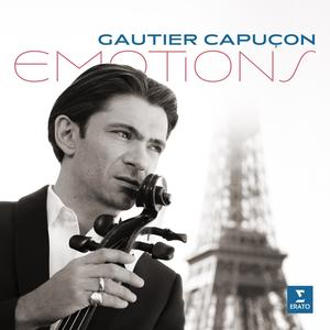 Musik-CD Emotions / Capuçon,Gautier/Ducros,Jerome, (1 CD)