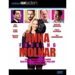 Proll,Nina/Bloeb,Gregor/Muslu,Murathan/Pa - Anna Fucking Molnar - 1 DVD