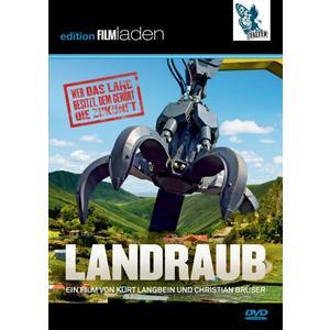 Langbein,Kurt/Brüser,Christian - Landraub - 1 DVD