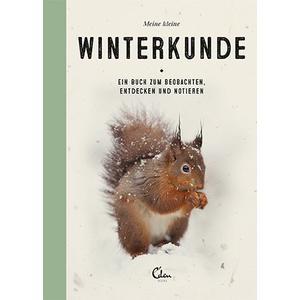 Meine kleine Winterkunde