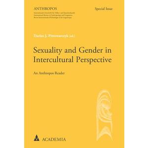 Sexuality and Gender in Intercultural Perspective