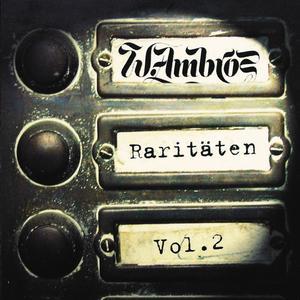 Musik-CD Raritäten Vol.2 / AMBROS,WOLFGANG, (1 CD)