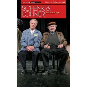 Schenk & Lohner - #058: Lacherfolge - 1 DVD