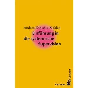 Einführung in die systemische Supervision