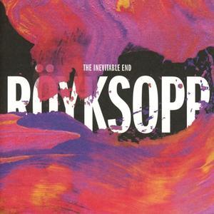 Röyksopp - The Inevitable End - 2 CD