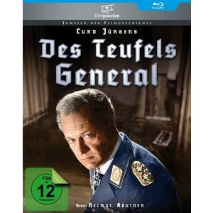 Jürgens,Curd - Des Teufels General - 1 Blu-Ray