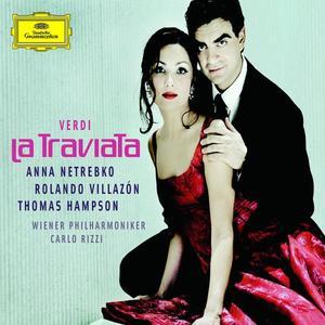 NETREBKO/RIZZI/WP - La Traviata - 2 CD