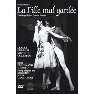 La Fille Mal Gardee / Royal Ballet Covent Garden,The