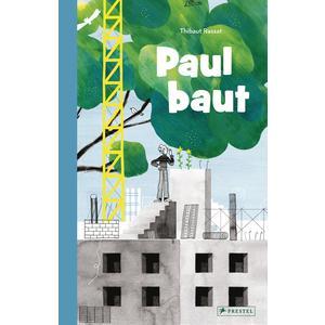 Paul baut