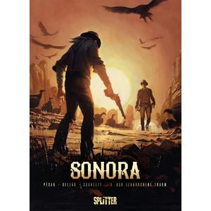Sonora. Band 3