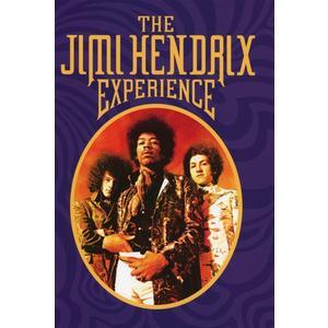 Jimi Hendrix Experience,The - The Jimi Hendrix Experience - 4 CD